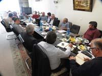 کمیته فنی شهریور93